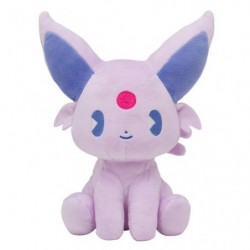 Peluche Espeon Mix au Lait japan plush