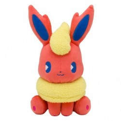 Plush Flareon Mix au Lait japan plush