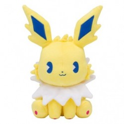 Plush Jolteon Mix au Lait japan plush