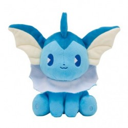 Plush Vaporeon Mix au Lait japan plush