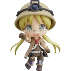 Nendoroid Riko Made in Abyss japan plush