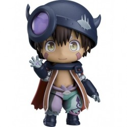 Nendoroid Reg Made in Abyss japan plush