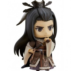 Nendoroid Sho Fu Kan Thunderbolt Fantasy Sword Seekers 2 japan plush