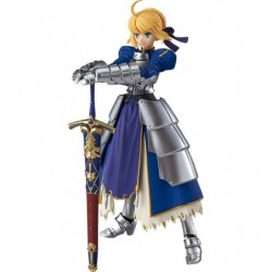 figma Saber 2.0(Re-Release) Fate/stay night japan plush