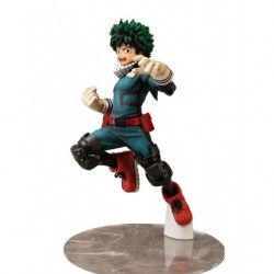 Izuku Midoriya My Hero Academia japan plush