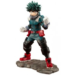 ARTFX J Izuku Midoriya My Hero Academia japan plush