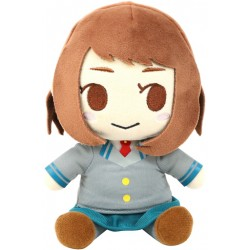 Plush Ochaco Uraraka My Hero Academia japan plush