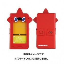 Cover Smartphone Lottom japan plush