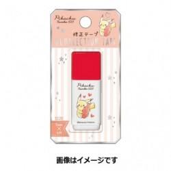 Correcteur Pikachu number025 japan plush