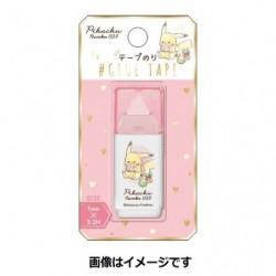 Adhesive Pikachu number025 B japan plush
