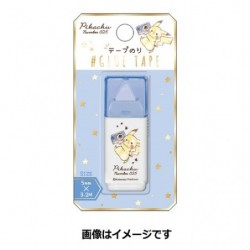 Adhesive Pikachu number025 japan plush