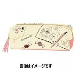 Mini Box Pencase Pikachu number025 japan plush