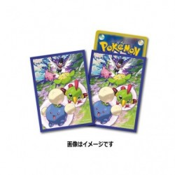 Card Sleeves Lost March japan plush