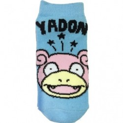 Socks Slowpoke and Logo Kids japan plush