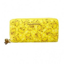 Case Pikachu Mania japan plush