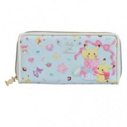 Case fluffy little Pokémon japan plush