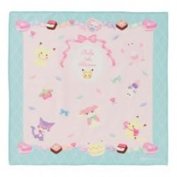 Tissu fluffy little Pokémon B japan plush
