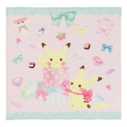 Tissu fluffy little Pokémon japan plush