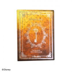 Photo Album Departures Kingdom Hearts 3