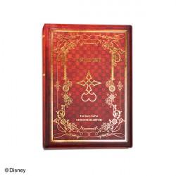 Photo Album Twilight Kingdom Hearts 3 japan plush