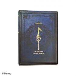 Photo Album Dawn Kingdom Hearts 3 japan plush