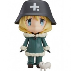 Nendoroid Yuri Girls' Last Tour japan plush