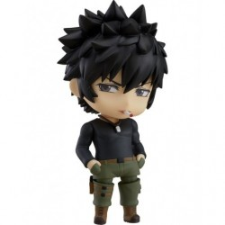 Nendoroid Shinya Kogami PSYCHO-PASS: Sinners of the System japan plush