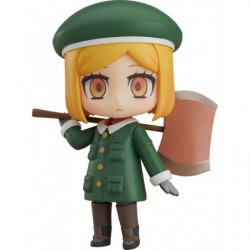Nendoroid Berserker/Paul Bunyan Fate/Grand Order japan plush