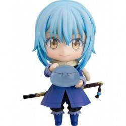 Nendoroid Rimuru That Time I Got Reincarnated as a Slime japan plush