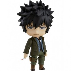Nendoroid Shinya Kogami: SS Ver. PSYCHO-PASS: Sinners of the System japan plush