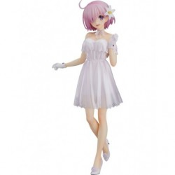 Shielder/Mash Kyrielight: Heroic Spirit Formal Dress Ver. Fate/Grand Order japan plush