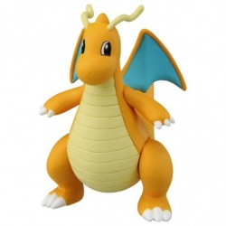 Moncolle Figure EX SP Dragonite japan plush