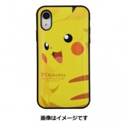 Pikachu Smartphone Protection japan plush