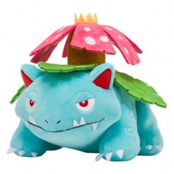 Plush Venusaur Foldable japan plush
