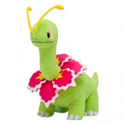 Plush Meganium Foldable japan plush