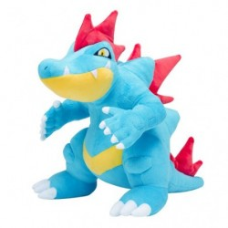 Plush Feraligatr Foldable japan plush