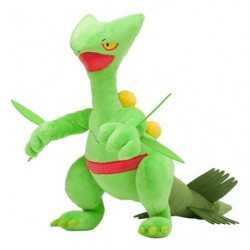 Plush Sceptile Foldable japan plush