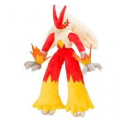 Plush Blaziken Foldable japan plush