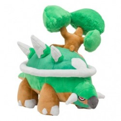 Peluche Torterra Pliable japan plush