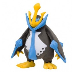 Plush Empoleon Foldable japan plush