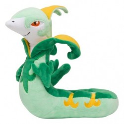 Plush Serperior Foldable japan plush