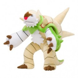 Plush Chesnaught Foldable japan plush