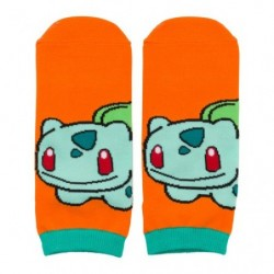 Short Socks Bulbasaur japan plush