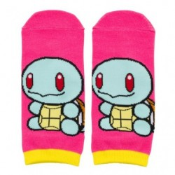 Short Sock Squirtle japan plush