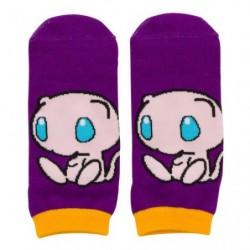 Chaussettes Courte Mew japan plush