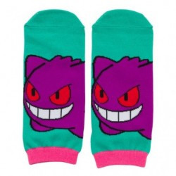 Short Socks Gengar japan plush