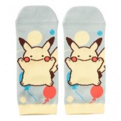 Chaussette Courte Métamorph Pikachu japan plush