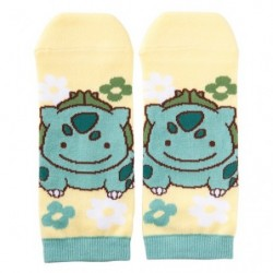 Short Sock Ditto Bulbasaur japan plush