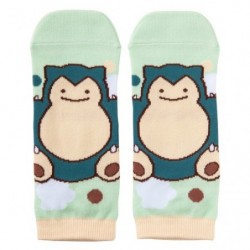 Short Socks Ditto Snorlax japan plush