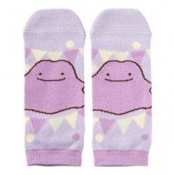 Short Sock Ditto japan plush